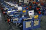 Machine à cintrer de tube hydraulique en acier de système de refroidissement en métal de Dw38nc utilisée