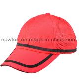 Chapeau de sûreté r3fléchissant de couverture r3fléchissante de casque