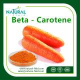 Guter zuverlässiger Lieferanten-Ernährungsbestandteil-heißes verkaufenbeta-carotin