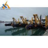 Bagger der Absaugung-10inch hergestellt in China