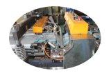 (DREI) seitlicher Beutel der Dichtungs-3, der Maschine herstellt