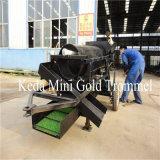 Alta criba eficiente de la minería aurífera del precio bajo