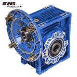 Eje del gusano y reductor de la rueda de gusano hecho por Eed Transmission