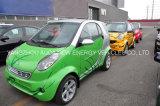 Automobile elettrica pura di energia verde con 2 sedi