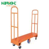 Six roues chariot de l'entrepôt de pliage