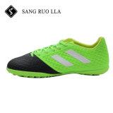 zapatos cómodos del fútbol de los hombres de la manera de la alta calidad 2017new