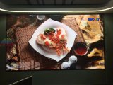600mm * 337mm del panel de pantalla LED de 4K P1.56 / Ultra Alta definición con pantalla LED SMD LED Nationstar1010