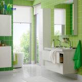 Glasmaterial-und Badezimmer-Verbrauch-abgeschrägter Rand-Spiegel-Wand-Spiegel