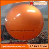 aerostato dell'elio del PVC personalizzato 0.18mm nel cielo per la promozione (B1-208)