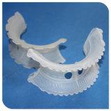 PlastiksuperIntalox Sattel-Ringe für Absorption und das Entfernen