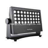 Vello LED 5in1 RGBWA Wand-Wäsche-Stadiums-Licht (LED-Farbe H5)
