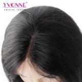 Yvonne 180% Brasileña de densidad de pelo humano delantera de encaje peluca peluca bob