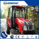 4WD 82HP Lutong Bauernhof-Traktor Lyh824 für Verkauf