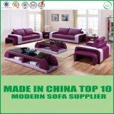 白黒現代家具製造販売業の部門別の本革のソファー