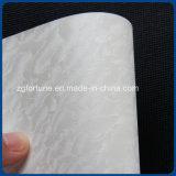 L'ondeggiamento del documento di parete di alta qualità imprime la carta da parati del solvente di Eco del reticolo
