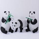 Motiv-Licht-Cer RoHS des Panda-3D