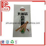 Kundenspezifischer Marken-Aluminiumplastikbeutel-Imbiss-verpackenbeutel