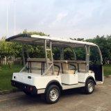 8-местный туристический автобус с электроприводом (Lt-S8)