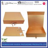 Steife Ebene-faltenden Papierkasten-Großverkauf kundenspezifisch anfertigen