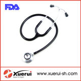 Medical Use를 위한 알루미늄 Dual Head Stethoscope