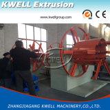 Máquina expulsando da mangueira do fio de aço do PVC da alta qualidade/linha de produção reforçadas
