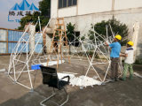 Allerlei De Geodetische Tent Van uitstekende kwaliteit van de Koepel met SGS