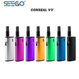 제품 Mod Vaping Conseal PE2 &#160를 기우는 Seego; Thc 액체 E 담배