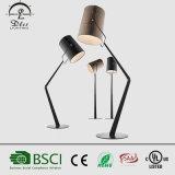 Foscarini Diesel Tenedor diseño moderno Escritorio Lámpara de lectura del surtidor de China