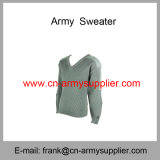Exército Pullover-Police Pullover-Military Pullover-Tactical Pullover-Army Pulôver Verde