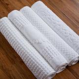 Baño promocional 100% del hotel/caseros del algodón/esteras del cuarto de baño/del suelo/mantas antideslizantes/alfombra