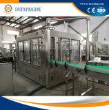 Máquina de enchimento de Cola de garrafa pet/monobloco/Linha de Produção
