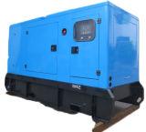 Tipo silenzioso generatore di alta qualità del diesel di 50kw