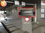 Cerclage de la machine pour le cadre de carton