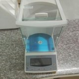 Magnético baratos balanza analítica de 0,1 mg