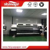 3200mm Oric Impresora de sublimación con doble dx5 cabezales de impresión.