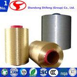 Langfristiges Verkauf Shifeng Nylon-6 Industral Garn verwendete für Nylonseile/Garn des Nylon-66/hoch Hartnäckigkeit-Nylongarn/industrielles Yarn/PE Yarn/PP Garn des Polyester-