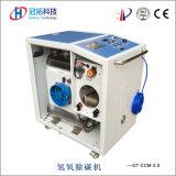 携帯用車のエンジンカーボンきれいな機械Hhoのガスの発電機