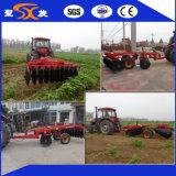 De Tractor van de Reeks van de Eg van de schijf voert uit