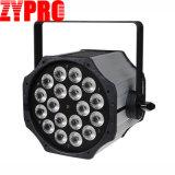 24*10W RGBW Innen-LED NENNWERT kann beleuchten