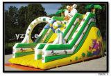 Almofada insuflável comerciais de alta qualidade castelo insuflável para crianças