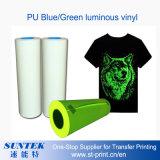Vinile di scambio di calore di Giltter per la maglietta/Jersey/abiti sportivi