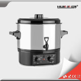 Small Automatic Stainless Steel Fruit Preserving Cooker Beer
