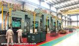 Yard-l cadre Metalforming à grande vitesse de la série H masquant la presse hydraulique (500ton~2500ton)