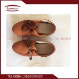 Sapatas de segunda mão das sapatas das crianças da alta qualidade para a exportação