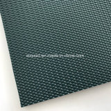 9mm Diamond/Snake Haut de la courroie du convoyeur de polissage pour Pierre/Céramique/Granit l'industrie