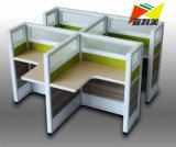 حاسوب طاولة [أفّيس فورنيتثر] مكتب تصميم لأنّ 4 شخص