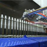 Projeto de equipamento de pintura por pulverização automática