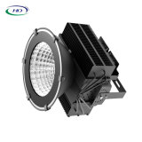 300W/400W/500W LED de la Bahía de alto punto de luz de la iluminación exterior