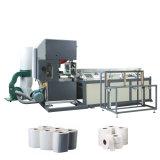 Автоматический стабилизатор поперечной устойчивости Maxi и Jumbo Frames рулон туалетной бумаги режущей машины