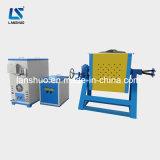 110kw de Oven van het Roestvrij staal van de smelting voor Aluminium